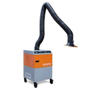 filtro mecanico movil 1 brazo suministros tasol