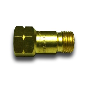 Válvula de seguridad antirretorto gas tipo HARRIS - Suministros Tasol